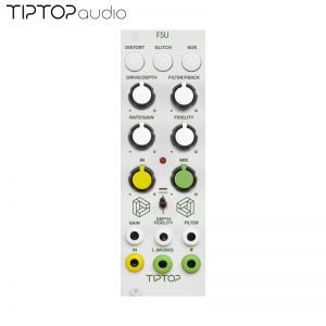 Tiptop Audio FSU Black