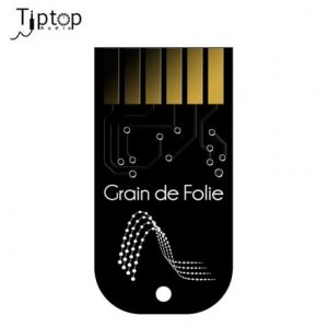 Tiptop Audio Grain de Folie for Z-DSP