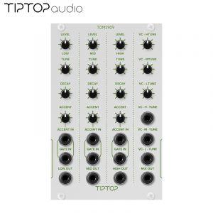Tiptop Audio TOMS909 White