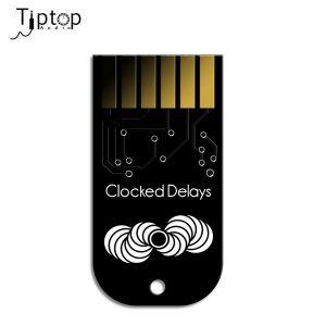 Tiptop Audio Clocked Delays for Z-DSP
