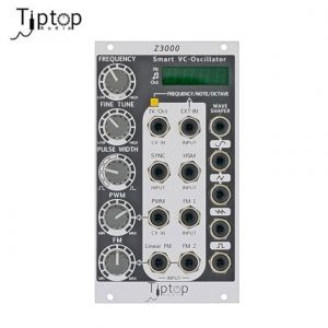Tiptop Audio Z3000 MKII Smart VCO