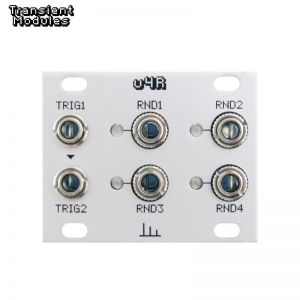 Transient Modules u4R