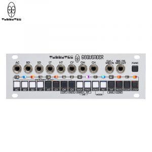 Tubbutec 6equencer 1U