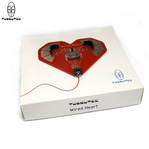 Tubbutec Wired Heart