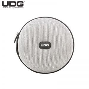 UDG CD Wallet 128 Silver