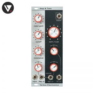 Verbos Electronics Amp & Tone 2020