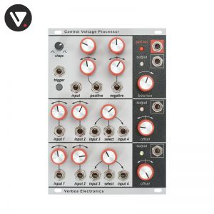 Verbos Electronics Control Voltage Processor