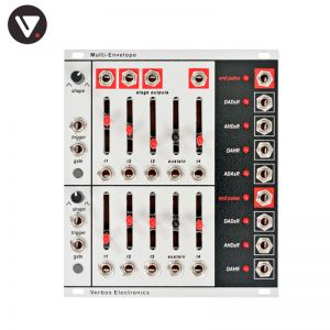 Verbos Electronics Multi-Envelope