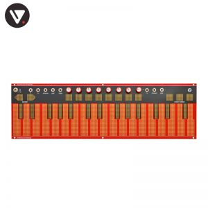 Verbos Electronics Touchplate Keyboard