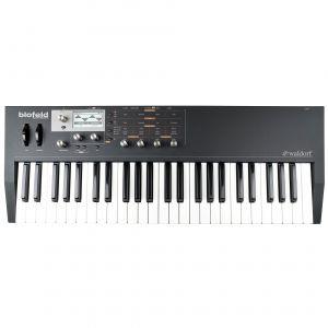 Waldorf Blofeld Keyboard Black