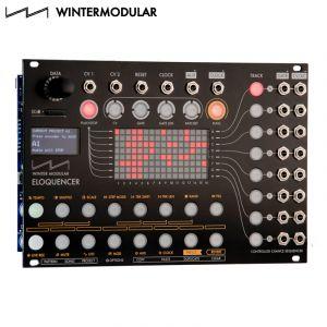 Winter Modular Eloquencer Black