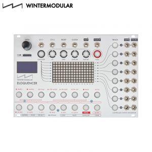 Winter Modular Eloquencer Silver