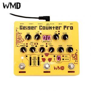 WMD Geiger Counter Pro