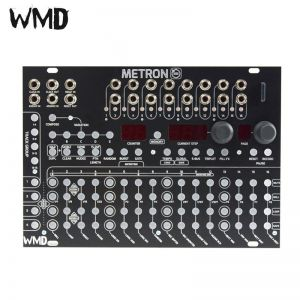 WMD Metron Black
