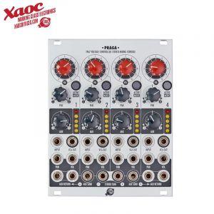 Xaoc Devices Praga