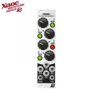 Xaoc Devices Tirana II