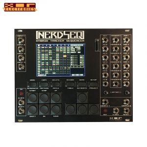 XOR Electronics NerdSeq Black