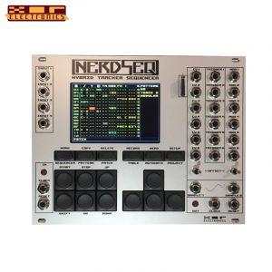 XOR Electronics NerdSeq Silver