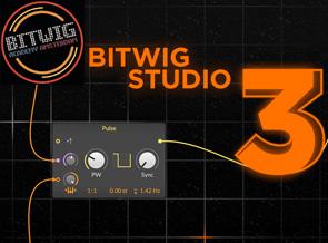 Bitwig 3