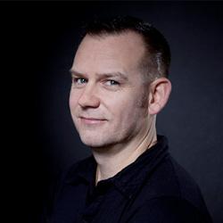 Tim Niewenhuis