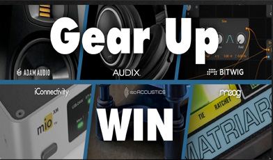 Gear up and Win 2021